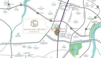 sengkang grand residences condo location and facilities