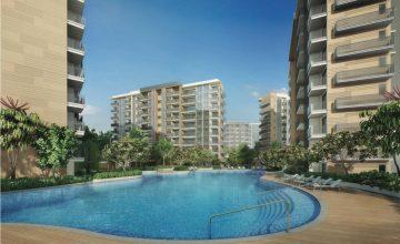 sengkang grand residences, new buangkok condo at sengkang central