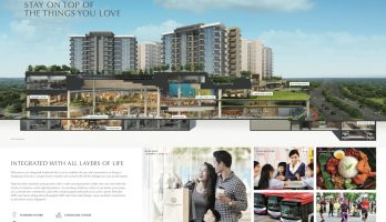 sengkang grand residences sales booking